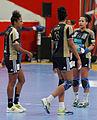 Finale de la coupe de ligue féminine de handball 2013 113.jpg