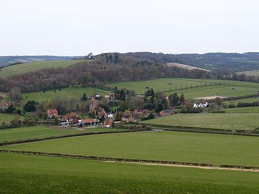 Fingest, Buckinghamshire-geograph-3452617-by-Michael-Trolove