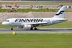 Finnair, OH-LVL, Airbus A319-112 (16270587737) (2).jpg