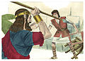 First Book of Samuel Chapter 18-4 (Bible Illustrations by Sweet Media).jpg