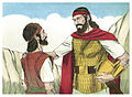 First Book of Samuel Chapter 26-1 (Bible Illustrations by Sweet Media).jpg