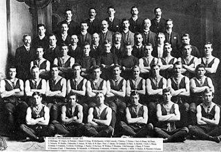 1905 VFL season