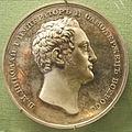 Fjodor petrowitsch tolstoy, nicola I di russia, arg, 1826.JPG