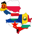 Flag map of Eastern Bloc Countries (1945-1993).png