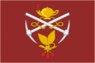 Flag of Kizel (Perm krai).png
