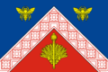 Flag of Loboikovskoe (Volgograd oblast).png