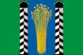 Flag of Mochishchensky (Novosibirsk oblast).png