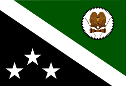 Flag of Western Highlands.svg
