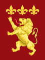 Flag of the Holy House of the Kostelides in Craestonia.png