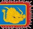 Flag of Joseon