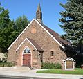 Flagstaff First Baptist Church from E 1.JPG