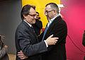 """Flickr - Convergència Democràtica de Catalunya - Presentació """" Crònica d'una campanya """" (7).jpg"""