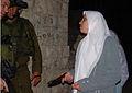Flickr - Israel Defense Forces - Palestinian Woman Hides Weapon in Undergarments.jpg