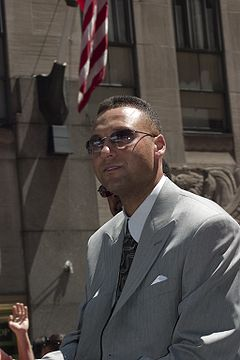 Flickr - Rubenstein - Derek Jeter (1)
