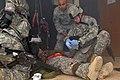 Flickr - The U.S. Army - Combat lifesaver training.jpg