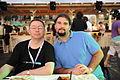 Flickr - Wikimedia Israel - Wikimania 2011 - Beach party (126).jpg