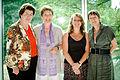 Flickr - boellstiftung - Gruppe, Lore Marie Pescher-Gutzeit, Gabriele Thöne, Judith Vogel, Elisabeth Kiderlen.jpg