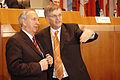 Flickr - europeanpeoplesparty - EPP Congress Brussels 4-5 February 2004 (44).jpg