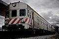 Flickr - nmorao - Automotora 0606, Estação de Lagos, 2010.03.31.jpg