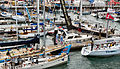 Flickr - ronsaunders47 - BUSY COWES WEEK . AUG 2010. 1.jpg