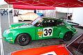 Flickr - wbaiv - green ^39 Porsche 911 GT3 race car.jpg