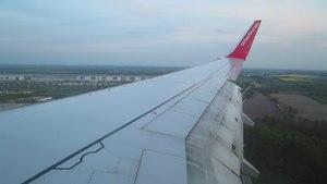 File:Flug AB 6209 - TXL - MUC - Landung in München.ogv
