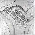 Flurkarte Mühldorf 1814.jpg