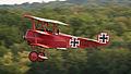 Fokker Dr.I D-EFTJ Hahnweide 2011.jpg