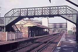 Folkestone East railway station (1965).JPG
