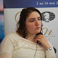 Fondation Neva Women's Grand Prix Geneva 11-05-2013 - Nana Dzagnidze.jpg