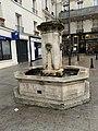 Fontaine place Général Leclerc Fontenay Bois 1.jpg