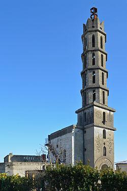 Fontenay le Comte - Tour Rivalland (1).jpg