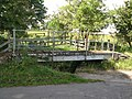 Footbridge at the ford - geograph.org.uk - 617368.jpg