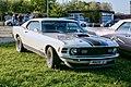 Ford Mustang, 1970 - MACH 1 - DSC 0778 Balancer (36207449074).jpg