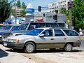 Ford Taurus L 3.0 Wagon 1990 (15116764790).jpg