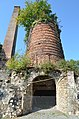 Forges de la Jahotière (usine haut-fourneau cheminée) - Abbaretz.jpg