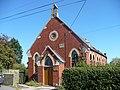 Former Congregational Chapel, Goldcliff - geograph.org.uk - 607201.jpg