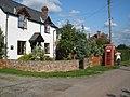 Former post office, Preston Wynne. - geograph.org.uk - 965424.jpg