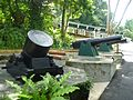 Fort Siloso mortar and RML 64 pounder 64 cwt guns Flickr 4374799233 9e76025732 o.jpg