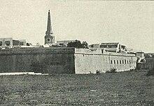 battle of adyar island