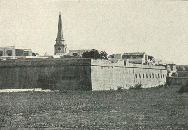 Fort St. George