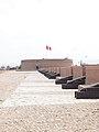 Fortaleza del Real Felipe, Callao 05.jpg