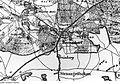 Fotothek df rp-e 0140018 Bernsdorf. Topographische Karte vom Preußischen Staate, Bl. 250 Hoyerswerda, auf.jpg
