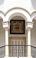 Foundation plaque Real Maestranza Seville Spain.jpg