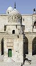 Fountain of Qayt Bay on the Temple Mount (Jerusalem, 2008).jpg