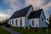 Fil:Frösö kyrka.jpg