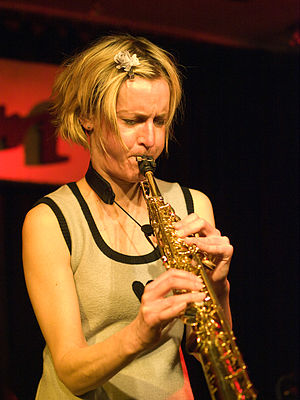 Frøy Aagre - Aagre at Jazz Club Unterfahrt, Munich, 2010.