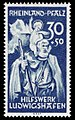 Fr. Zone Rheinland-Pfalz 1948 31 Christophorus.jpg