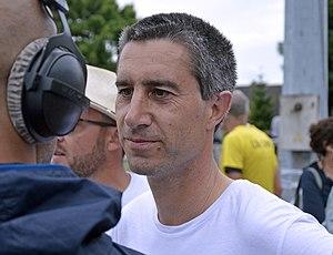 François Ruffin - François Ruffin in 2017