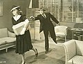 Frances Gifford and James Dunn in Hold That Woman! (cropped).jpg